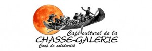 chasse galerie